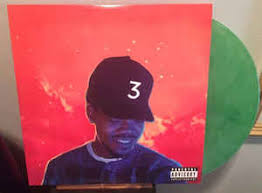 Chance The Rapper Coloring Book Vinyl Lp At Discogs