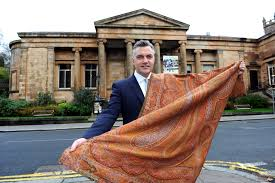 Green Plans by 56 7m Paisley Museum Plans Get Green Light