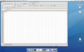 Apple Spreadsheet Software Open Source Macintosh Packages