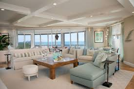 understated and elegant coastal design