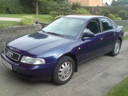 1998 audi a4 2 8 audi 80 2 8 1996 auto images and specification