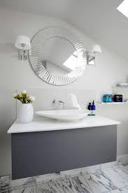 Mirror Bathroom White Bathroom Mirror For Bathing Space Themes Ruchi Designs