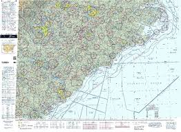 Charlotte Zip Code Map by Amazon Com Faa Chart Vfr Sectional Charlotte Scha Current