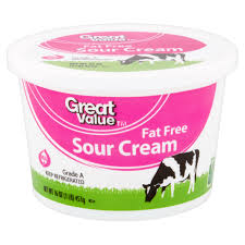Cottage Cheese Daisy by Daisy Sour Cream Nutrition Nutrition And Dietetics