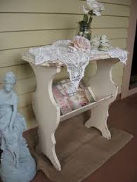White Painted Furniture Shabby Chic by Adjustable Shelf Shabby Chic Bookcase Vintage Painted Furniture