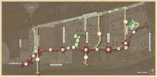 Atlanta Beltline Trail Map by Brookhaven Post U201cchamblee U0027s Rail Trail Extension Plan