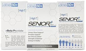 high t senior reviews high t senior testosterone booster support drive