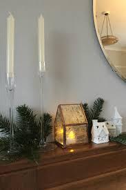 welcoming in winter with simple decor updates dekko bird