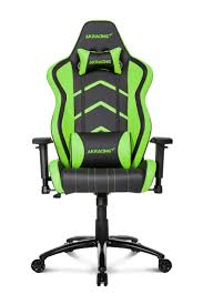 Gaming Desk And Chair by Akracing Player Gaming Chair Green Akracing Usa