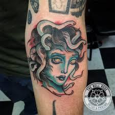 medusa tattoo mobile al 36 best medusa tattoos for women images