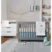 Babyletto Modo 3 In 1 Convertible Crib Babyletto Modo 3 In 1 Convertible Crib In Grey Free Shipping