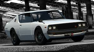 classic skyline gt6 members classic cars on gran turismo life deviantart