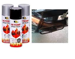 Heat Reflective Spray Paint - high temperature spray paints at rs 300 no s s h industrial