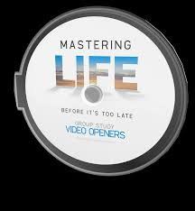 mastering life group study video openers robertjmorgan com