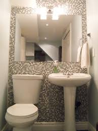 Small Half Bathroom Designs by Half Bathroom Design Ideas 17 Best Ideas About Small Half