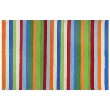 Yellow Striped Rug Buy Striped Rugs Kids From Bed Bath U0026 Beyond