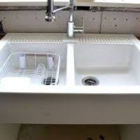 Large Ceramic Kitchen Sinks by Awesome Large Ceramic Kitchen Sinks Images Home Design Ideas