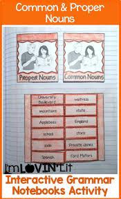 24 best grammar interactive notebook activities images on