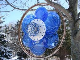 personalize your outdoor spaces with garden art hgtv