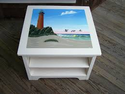 Cottage Coffee Table Home Nautical Coffee Table Furniture