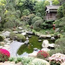 dazzling japanese garden design ideas comes with rock garden with