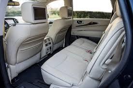 nissan altima interior backseat infiniti qx60 and nissan sentra nabbed iihs u0027 top safety pick