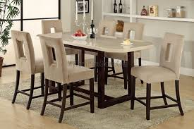 pismo beach dining room set by furniture of america cm3426pt