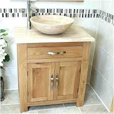 Oak Bathroom Vanity Unit Oak Bathroom Vanity Unit Dark Oak Bathroom Vanity Unit U2013 Fannect Me