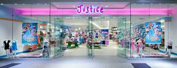 justice at the mall justice at rosedale center cities shops guide shop