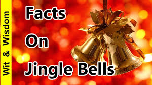 jingle bells facts on jingle bells the song