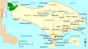 bali indonesia map indahnesia com bali island the tourist destination discover