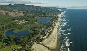 Oregon beaches images Oregon beaches over 20 access points at rockaway beach jpg