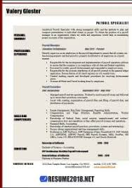 Medical Billing Specialist Resume Examples by Payroll Specialist Resume Keywords 100 Lab Resume Cover Letter