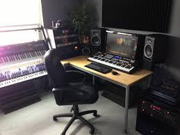 lets see some daw workstation desks page 2 gearslutz pro