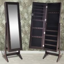free standing jewellery armoire uk buy quality and cheap jewelry armoires at lovdock com