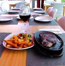 cuisine majorquine bacalao a la mallorquina typical majorquine dish with cod fish