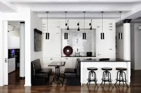 Kitchen Lighting Stores Lighting Stores Nyc Dining Room Modern With Block Dining Bench