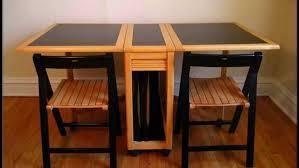 diy folding sewing table kitchen folding kitchen table for foldable singapore set island