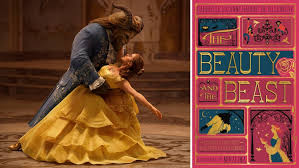 bureau de change disney and the beast 7 differences between disney and book