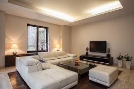 beleuchtung wohnzimmer stimmungsvolle beleuchtung für das wohnzimmer le magazin