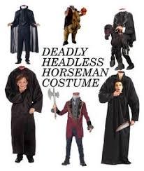 headless horseman costume headless horseman headless horseman costume headless horseman