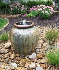 Backyard Water Fountain by 14 Diy Ideas For Your Garden Decoration 8 Diy Water Fountain