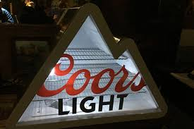 coors light mini fridge check out where we will be this weekend to win more coors light
