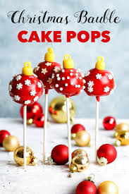 gluten free cake pops 4 ways the loopy whisk