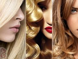 Types Of Hair Colour by Identifying Your Colour Type Hair Rocks