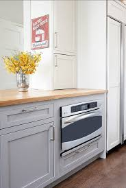 Two Tone Bathroom Two Tone Kitchen Cabinet Two Tone Gray Kitchen Cabinet Ideas
