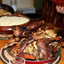 cuisine malienne mali ma cuisine