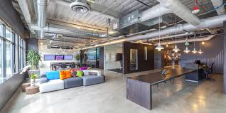 Open Office Floor Plans by Creating Office Culture In Your Office Space Ds Group