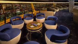 Lounge Stratosphere Tower 107 Skylounge Las Vegas Live Djs Lounges