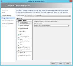 Used To Create A Virtual by Chapter 5 Configure And Deploy Virtual Machines And Services